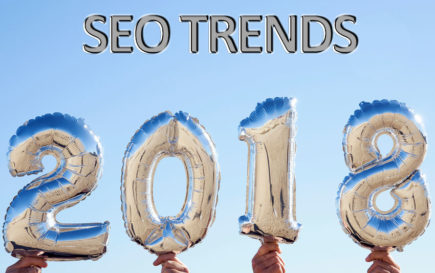 8 SEO Trends Set to Dominate in 2018