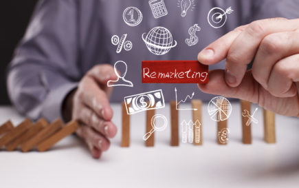 Getting Started with Remarketing