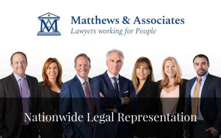 Matthews & Associates Law Firm Case Study