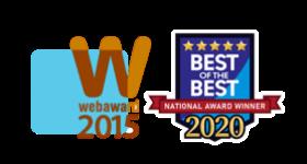 Award Winning Web Design Firm