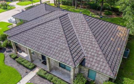 US Metal Roofing Consortium Case Study