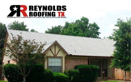 Reynolds Roofing TX