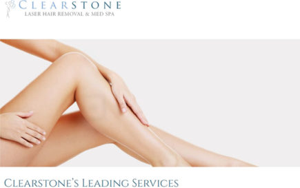 Clearstone Spa Houston