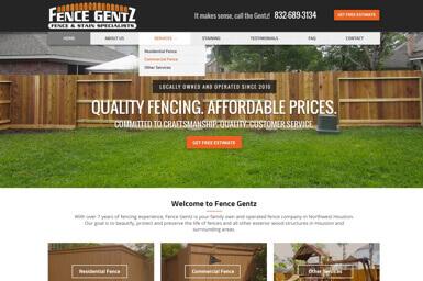 Fence Gentz