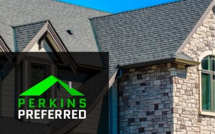 Perkins Preferred Roofing