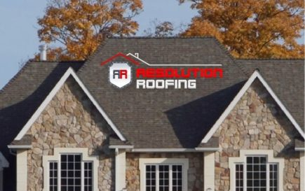 Resolution Roofing