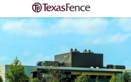 Texas Fence