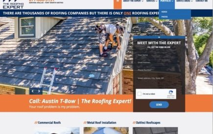 The Roofing Expert