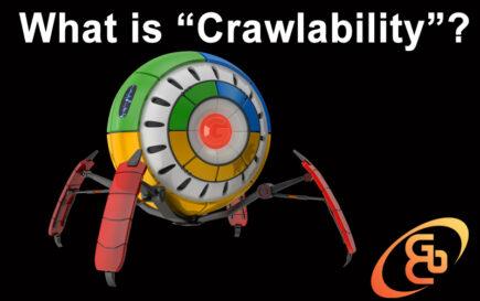 Improve Technical SEO – Crawlability
